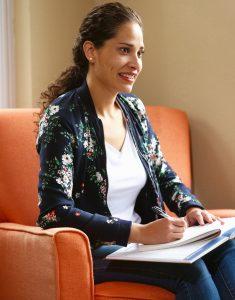 Sara Almendariz LPC Supervision
